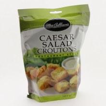 Mrs.Cubbison's Caesar Croutons