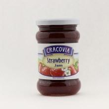 Cracovia Strawberry Jam