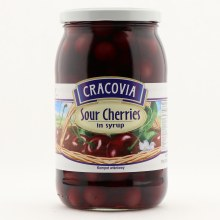 Cracovia Sour Cherries