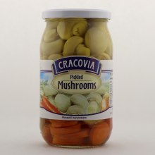 Cracovia Mushrooms