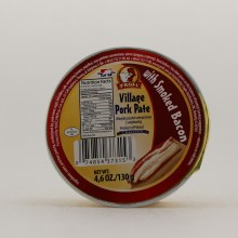 Profi Village Pork Pate 4.6 oz