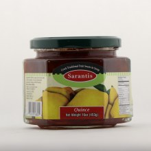 Sarantis Quince Fuits Sweets in Syrup 16 oz