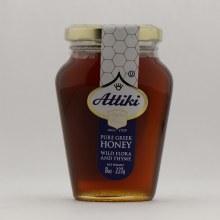 Attiki Pure Greek Honey  8 oz