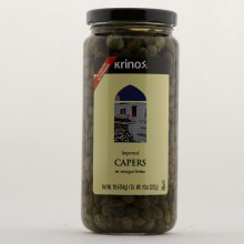 Krinos Capers