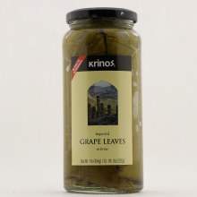 Krinos Grape Leaves