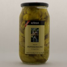 Krinos Pepperoncini