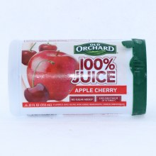 Old Orch Frozen Apple Cherry