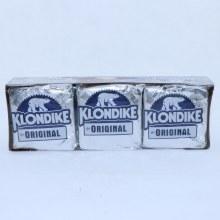 Klondike Bars Original. Chocolatey Coated Ice Cream Squares.