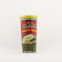 La Costeña Green Mole 8.25 oz