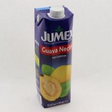 Jumex Guava Guayaba