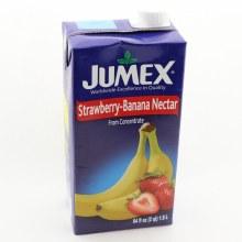 Jumex Straw\banana
