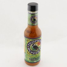 Tropical Pepper Scotch