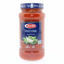 Barilla Traditional Sauce