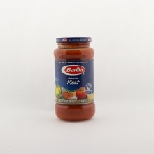 Barilla Meat Natural Sauce