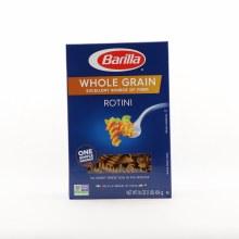 Barilla Whole Grain Rotini 16 oz