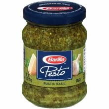 Barilla Basil Pesto