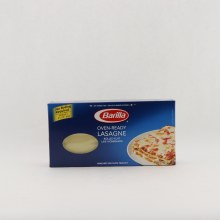 Barilla Oven Ready Lasagne Rolled Flat