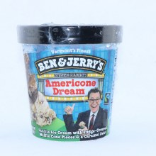 Ben & Jerry Americone Dream