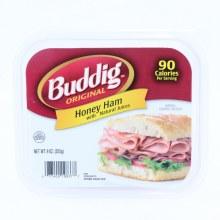 Budding Honey Ham