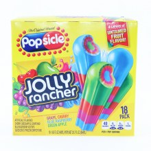 Popsicle Jolly Rancher