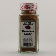 La Flor Cinnamon Sugar