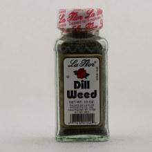 La Flor Dill Weed
