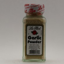La Flor Garlic Powder