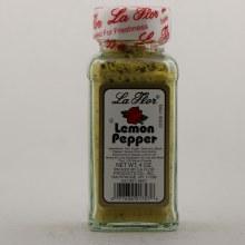 La Flor Lemon Pepper