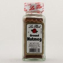 La Flor Ground Nutmeg