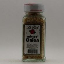 La Flor Minced Onion