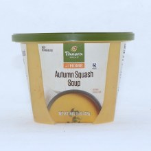 Panera Bread Autumn Squash Soup