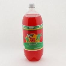 Tahitian fruit punch 2 liters