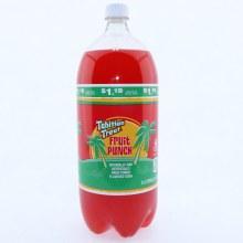 Tahitian Fruit Punch