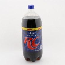 Royal Crown Cola RC 2 lt