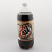 Aw Diet Root Beer