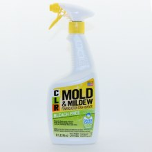 CLR Mold  and  Mildew Stain Remover