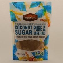 Madhava Cocnut Sugar 16 oz