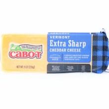 Cabot Vermont Xtr Sharp