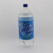 Canfields Sparkling Seltzer Water