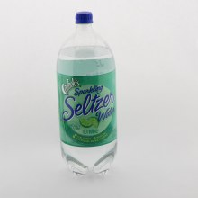 Cannfields Lime Seltzer