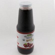 Pocasville Org Tart Cherry