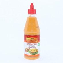 Lee Kum Sriracha Mayo