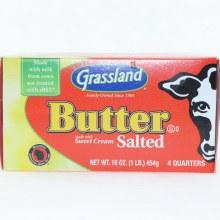 Grassland Salted Butter