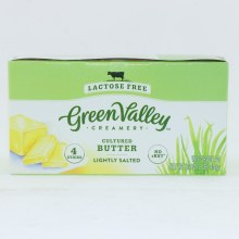 Greval Lactose Free Butter