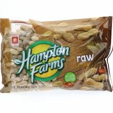 Hfarms Raw Ntrl Peanuts