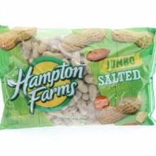 Hfarms Jumbo Salted Peanuts