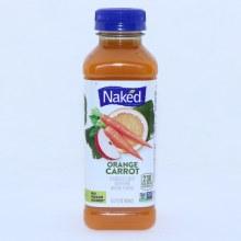 Naked Orange Carrot