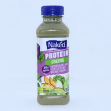 Naked Protein And Greens