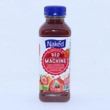 Naked Red Machine