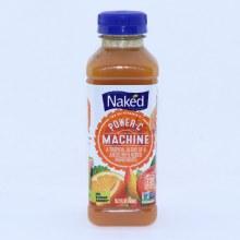 Naked Power C Juice
